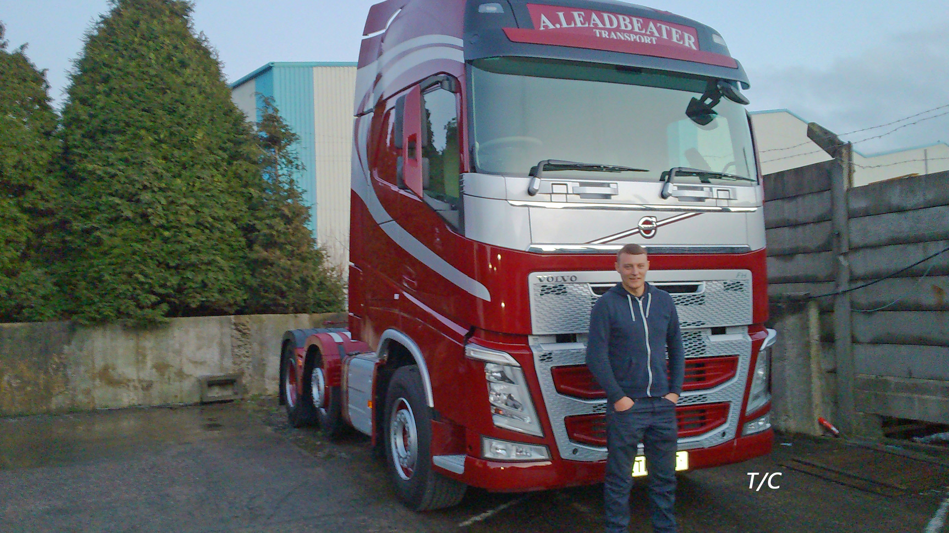 Truck Central The Uk S No 1 Up And Coming Truck And Bus